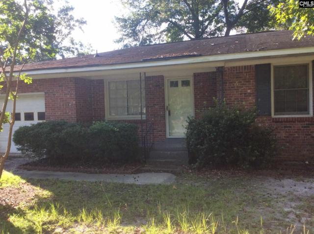 306 Southhall Road, West Columbia, SC 29169 (MLS #428633) :: Home Advantage Realty, LLC