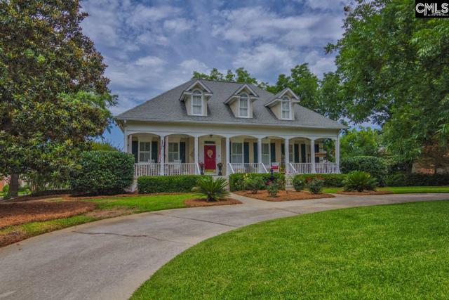 207 West Passage, Columbia, SC 29212 (MLS #428861) :: RE/MAX AT THE LAKE