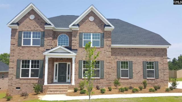 420 Congaree Ridge Court, West Columbia, SC 29170 (MLS #428940) :: EXIT Real Estate Consultants
