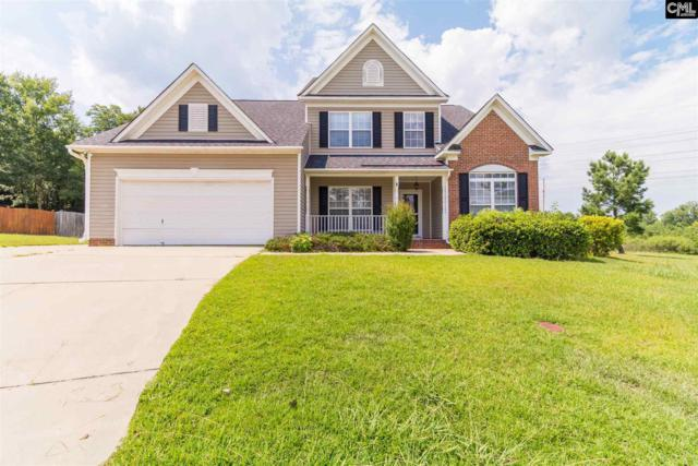 225 Blue Moutain Dr, Irmo, SC 29063 (MLS #428998) :: Exit Real Estate Consultants