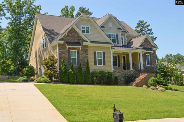 242 Wren Creek Circle, Blythewood, SC 29016 (MLS #429058) :: Exit Real Estate Consultants