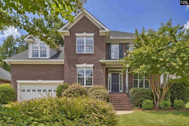 125 Hawks Ridge Lane, Chapin, SC 29036 (MLS #429091) :: Exit Real Estate Consultants