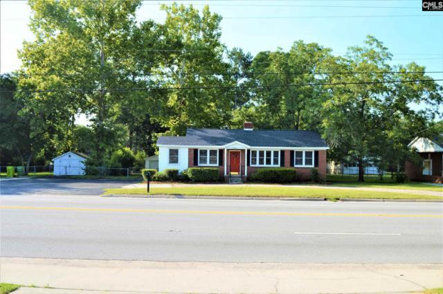 1526 Leesburg Road, Columbia, SC 29209 (MLS #429325) :: EXIT Real Estate Consultants