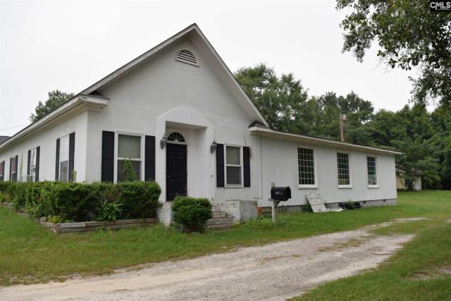 100 E A E Dekalb Street, Camden, SC 29020 (MLS #429532) :: EXIT Real Estate Consultants
