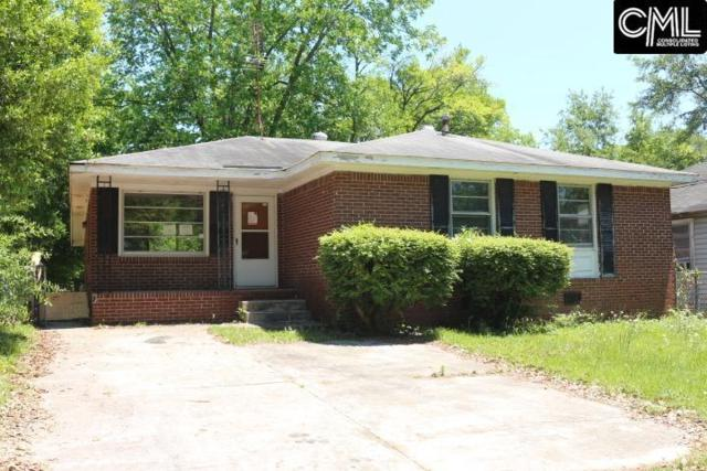 1521 Hopkins Street, Cayce, SC 29033 (MLS #429877) :: The Olivia Cooley Group at Keller Williams Realty