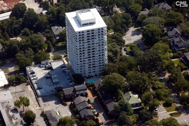 1829 Senate Street 9E, Columbia, SC 29201 (MLS #430034) :: Home Advantage Realty, LLC