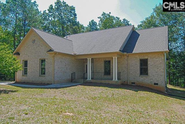 601 Mt. Valley, Blythewood, SC 29016 (MLS #430049) :: The Olivia Cooley Group at Keller Williams Realty