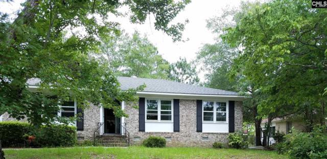329 Quail Hills Drive #2, Hopkins, SC 29061 (MLS #430502) :: Home Advantage Realty, LLC