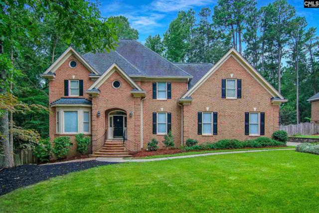 332 Daylily Dr, Lexington, SC 29072 (MLS #430515) :: EXIT Real Estate Consultants