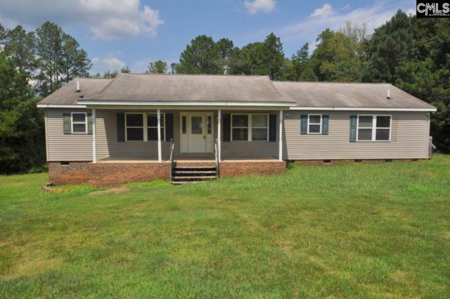 226 Lee Cemetery Road, Whitmire, SC 29178 (MLS #430654) :: Exit Real Estate Consultants
