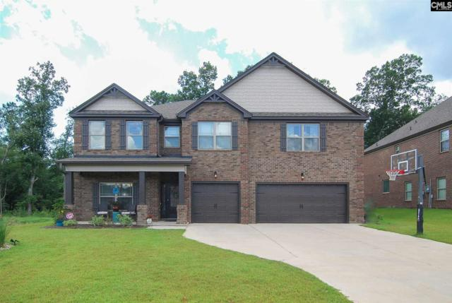 454 Hollow Cove Road, Chapin, SC 29036 (MLS #430967) :: The Olivia Cooley Group at Keller Williams Realty