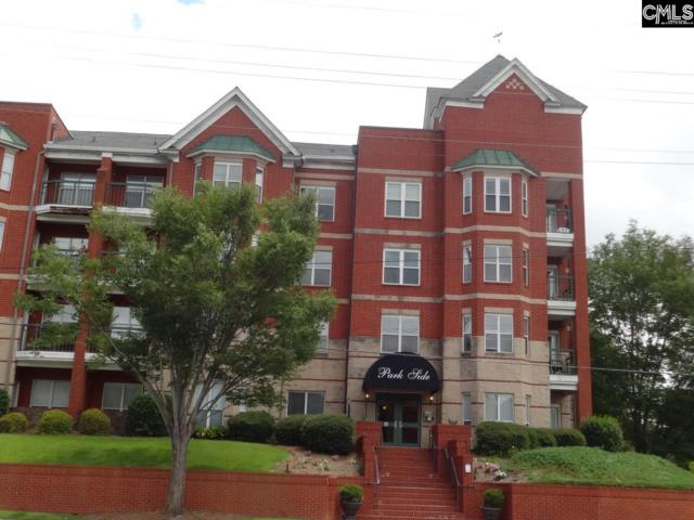 900 Taylor Street #410, Columbia, SC 29201 (MLS #431003) :: The Olivia Cooley Group at Keller Williams Realty