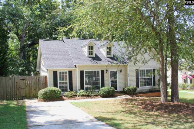 129 Caddis Creek Road, Irmo, SC 29063 (MLS #431187) :: Exit Real Estate Consultants