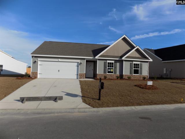 409 Finch Lane, Lexington, SC 29073 (MLS #431584) :: EXIT Real Estate Consultants
