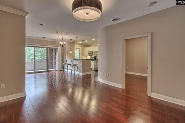 1320 Pulaski Street B101, Columbia, SC 29201 (MLS #431704) :: Home Advantage Realty, LLC