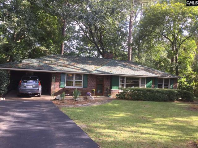 4714 Meadowood Road, Columbia, SC 29206 (MLS #432684) :: The Olivia Cooley Group at Keller Williams Realty