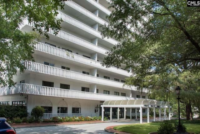 1829 Senate Street 1B, Columbia, SC 29205 (MLS #432705) :: Home Advantage Realty, LLC