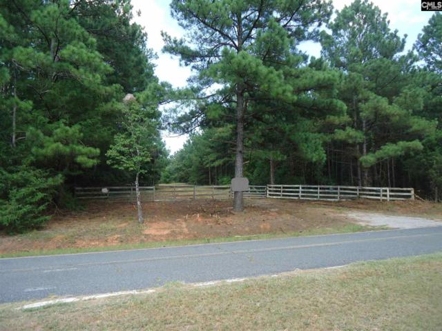 3729 Pearson Road #4, Blair, SC 29105 (MLS #432805) :: EXIT Real Estate Consultants
