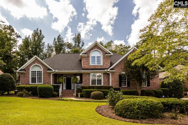 205 Winding Wood Circle, Blythewood, SC 29016 (MLS #432897) :: Exit Real Estate Consultants