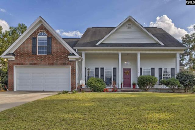 340 Church View Loop, Lexington, SC 29073 (MLS #432933) :: Exit Real Estate Consultants