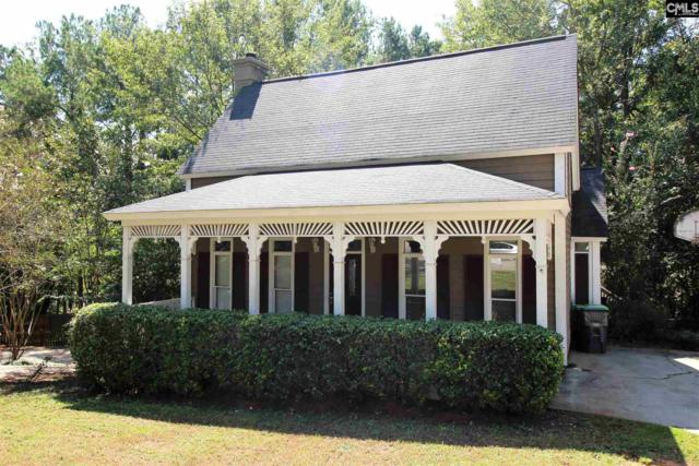 208 Conrad Circle, Columbia, SC 29212 (MLS #433033) :: Exit Real Estate Consultants