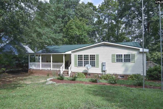115 Crystal Cove Road, Leesville, SC 29070 (MLS #433050) :: Exit Real Estate Consultants