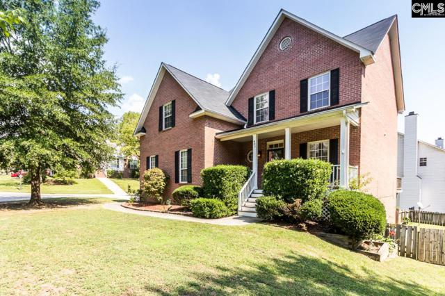 401 Kings Creek Road, Irmo, SC 29063 (MLS #433099) :: Home Advantage Realty, LLC