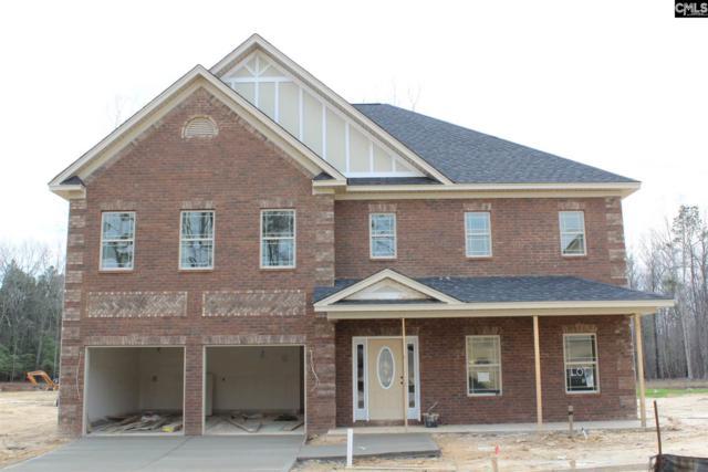 314 Glen Dornoch Way #9, Blythewood, SC 29016 (MLS #433309) :: Home Advantage Realty, LLC