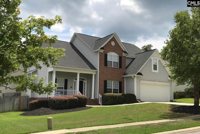 108 Blue Mountain Drive, Irmo, SC 29063 (MLS #433742) :: The Olivia Cooley Group at Keller Williams Realty