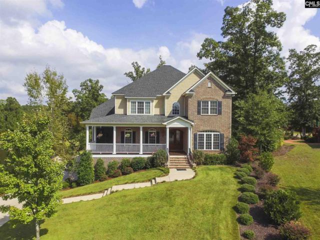 260 Gallantry Drive, Irmo, SC 29063 (MLS #434182) :: Home Advantage Realty, LLC
