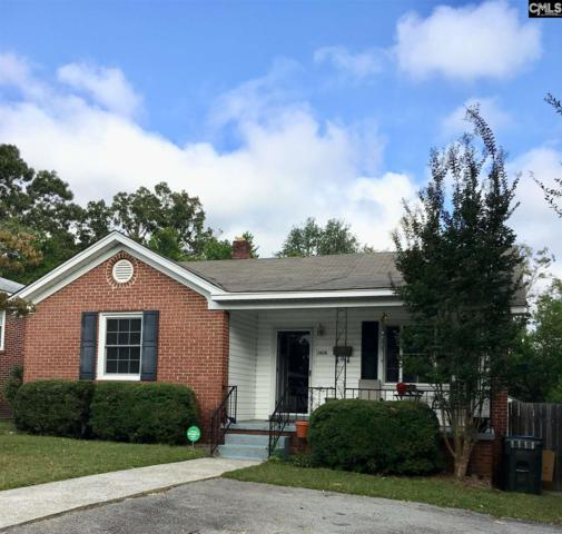 1404 B Avenue, West Columbia, SC 29169 (MLS #434184) :: The Olivia Cooley Group at Keller Williams Realty