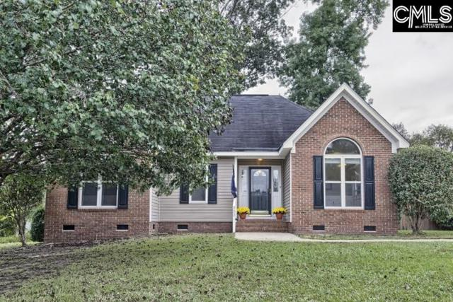 333 Whispering Winds Drive, Lexington, SC 29072 (MLS #434506) :: Exit Real Estate Consultants
