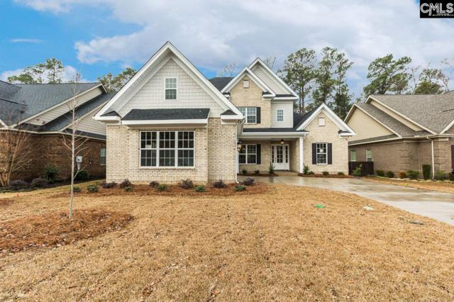 336 Turners Court, Lexington, SC 29072 (MLS #434717) :: The Olivia Cooley Group at Keller Williams Realty