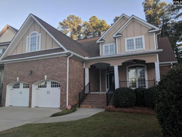 208 Harbor Vista Circle, Lexington, SC 29072 (MLS #434815) :: Home Advantage Realty, LLC