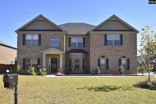 204 Cayden Court, Chapin, SC 29036 (MLS #434897) :: EXIT Real Estate Consultants