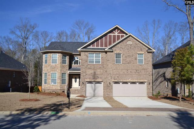 424 Coral Rose Drive #40, Irmo, SC 29063 (MLS #434908) :: Home Advantage Realty, LLC