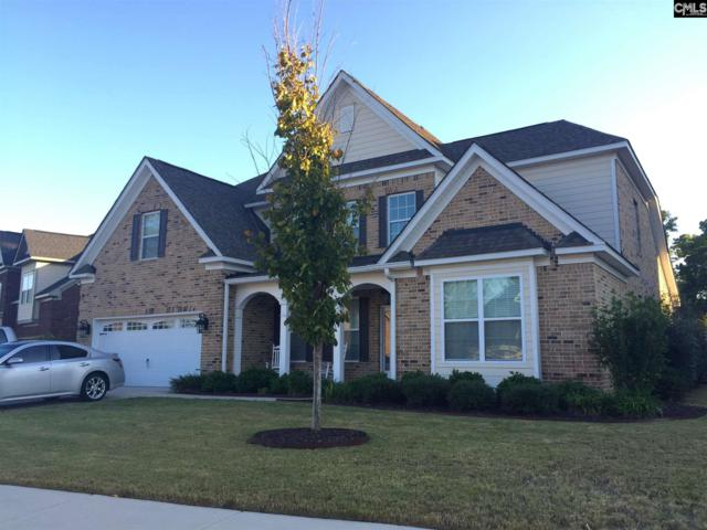 721 Near Creek Drive, Blythewood, SC 29016 (MLS #434924) :: The Olivia Cooley Group at Keller Williams Realty