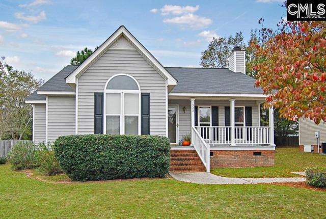 333 Broadleaf Drive, Lexington, SC 29073 (MLS #435195) :: Exit Real Estate Consultants
