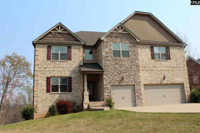 516 Wild Hickory Lane, Blythewood, SC 29016 (MLS #435290) :: RE/MAX AT THE LAKE