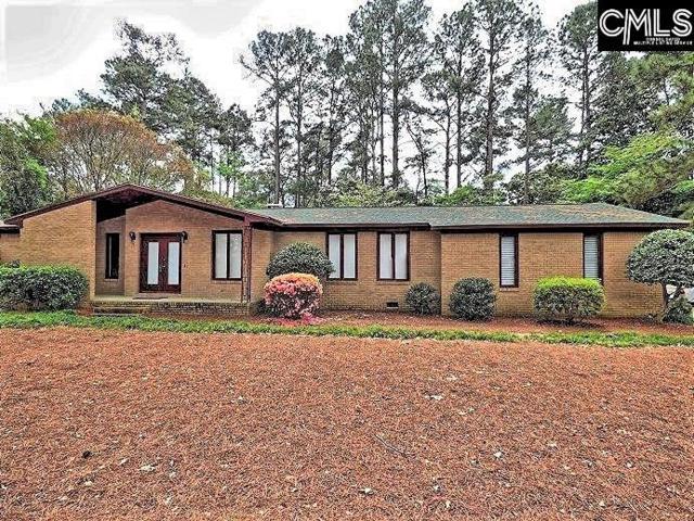 109 Siegfried Lane, Columbia, SC 29229 (MLS #435303) :: Home Advantage Realty, LLC