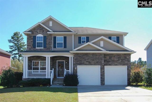 121 Plymouth Pass Drive, Lexington, SC 29072 (MLS #435486) :: Exit Real Estate Consultants