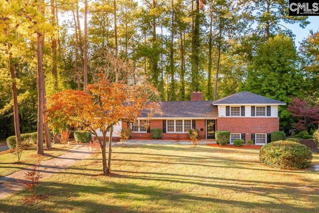 6901 Wedgefield Road, Columbia, SC 29206 (MLS #435527) :: Home Advantage Realty, LLC