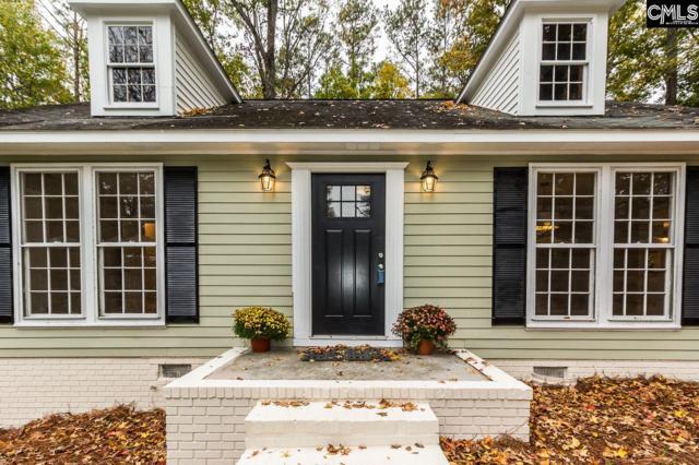 525 Guild Hall Drive, Columbia, SC 29212 (MLS #435999) :: Home Advantage Realty, LLC