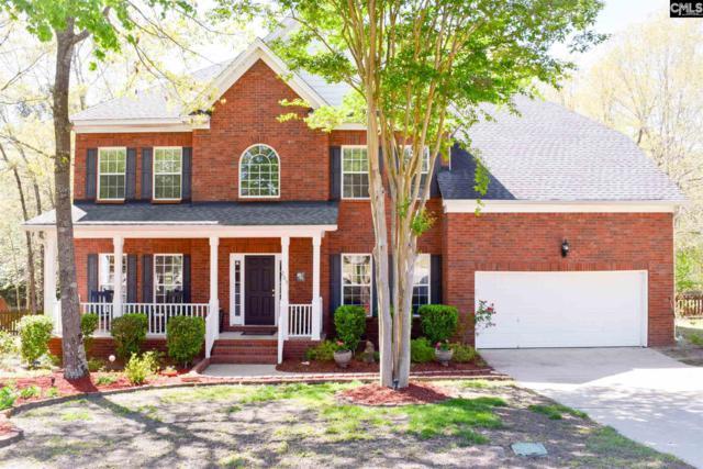 205 Chalfont Lane, Columbia, SC 29229 (MLS #436148) :: EXIT Real Estate Consultants