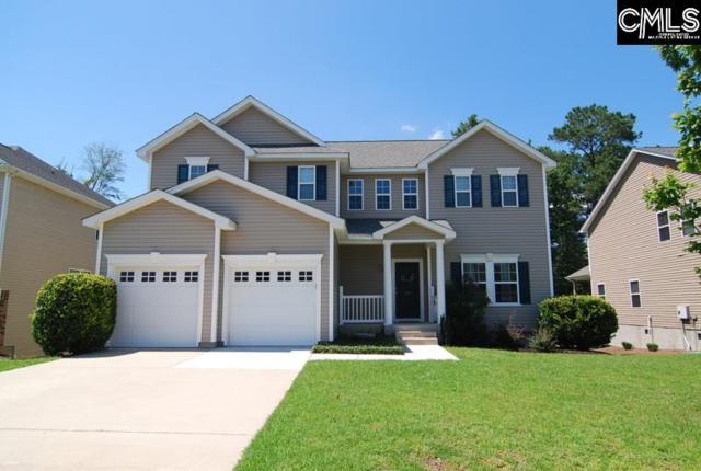 120 Plymouth Pass Drive, Lexington, SC 29072 (MLS #436213) :: Exit Real Estate Consultants