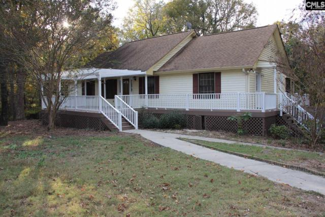 151 Pleasant View Road, Blythewood, SC 29016 (MLS #436355) :: Exit Real Estate Consultants
