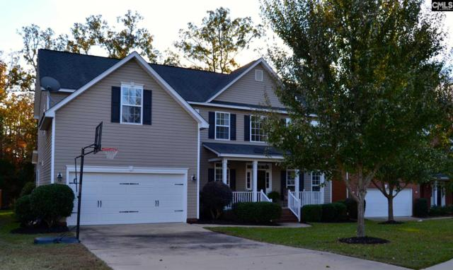 39 Wave Dancer Court, Chapin, SC 29036 (MLS #436379) :: Picket Fence Realty
