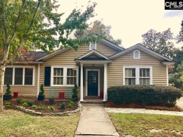 3306 Heyward Street, Columbia, SC 29205 (MLS #436426) :: Home Advantage Realty, LLC