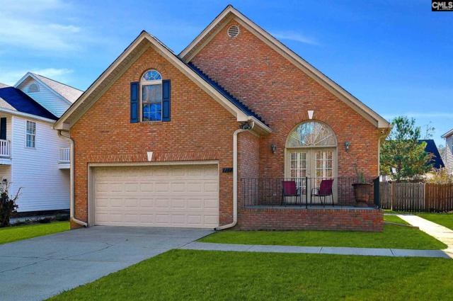 1137 Old Bush River Road, Chapin, SC 29036 (MLS #436634) :: Home Advantage Realty, LLC