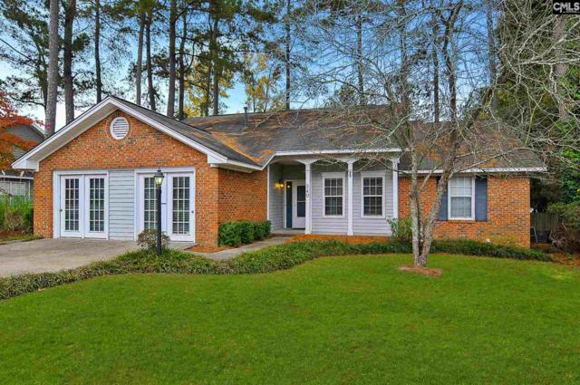 240 Darby Way, West Columbia, SC 29170 (MLS #436654) :: Exit Real Estate Consultants